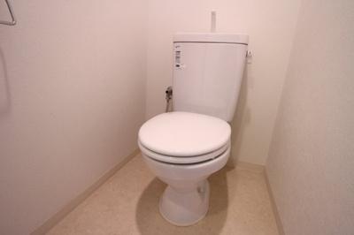 【トイレ】アロハマリーナ