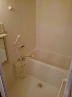 【浴室】アークヒルズ