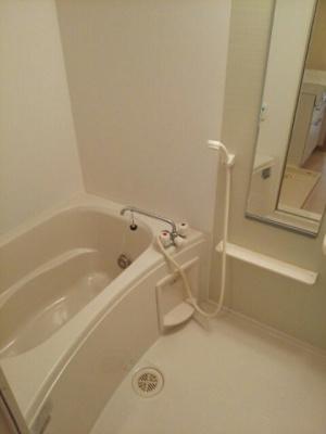【浴室】ルクソール新正Ⅱ