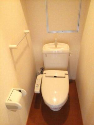【トイレ】ルクソール新正Ⅱ