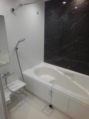 【浴室】ストロベリー ライズ