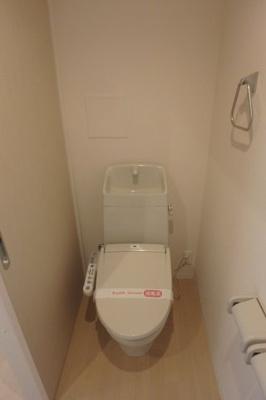 【トイレ】グルージャ