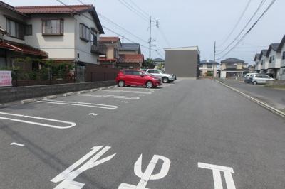 【駐車場】グルージャ