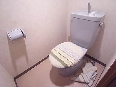 【トイレ】プラセール小束山