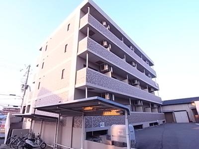 【外観】プラセール小束山