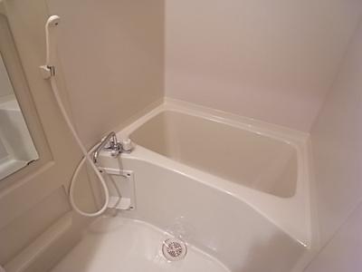 【浴室】プラセール小束山