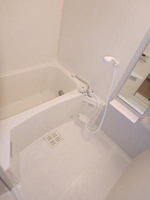 【浴室】ジェルメⅡ