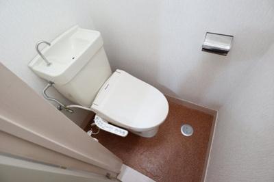 【トイレ】サンエイハイム