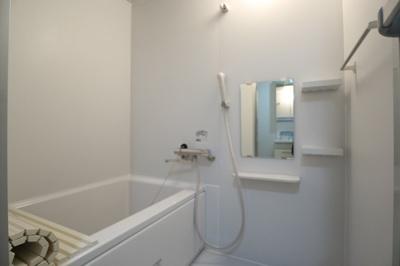 【浴室】サンエイハイム