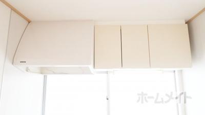 【キッチン】松村ハイツB棟