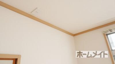 【設備】松村ハイツB棟