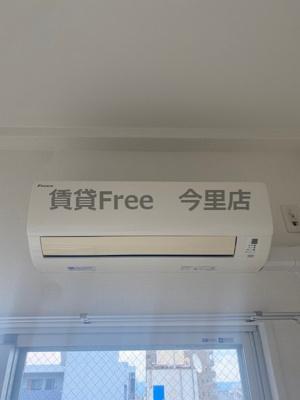 【設備】W-STYLE大阪城南 仲介手数料無料