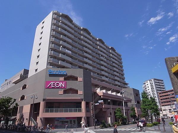 マツモトキヨシmatsukiyoLAB新松戸駅前店
