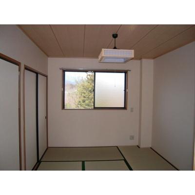 【和室】サン・フロンティアⅡ