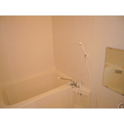 【浴室】サン・フロンティアⅡ