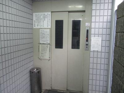 【その他共用部分】マンション・イン・天下茶屋