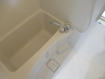 【浴室】マンション・イン・天下茶屋