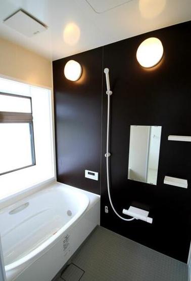 【浴室】太田市東新町 中古住宅