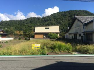 【外観】丹波篠山市日置 売土地450