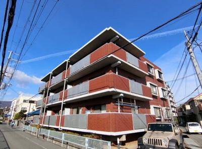 【外観】リブレメゾン広田