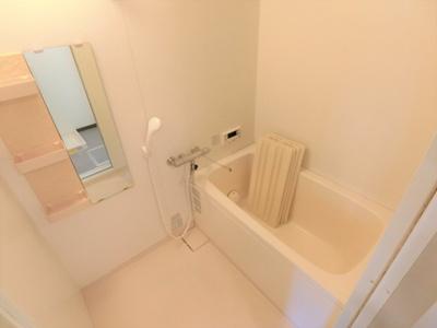 【浴室】リブレメゾン広田