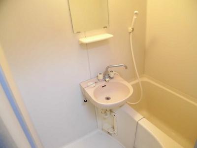 【浴室】CDE(ツェーデーエー)