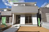 伊奈町栄 第2 新築一戸建て リーブルガーデン 02の画像