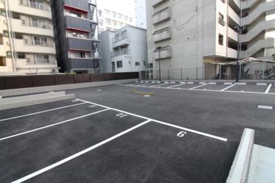【駐車場】サムティ姫島FELICETO
