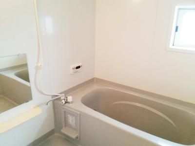 【浴室】フェザーレジデンス B