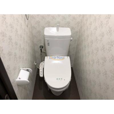 【トイレ】ステイブルコート弁天町