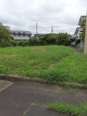 【外観】国府町新通り土地