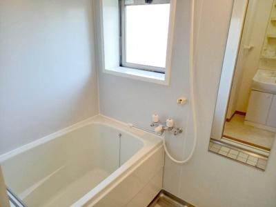 【浴室】クァトロ・カーサ