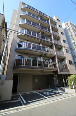 【外観】プレール・ドゥーク菊川駅前
