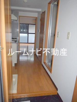 【玄関】エステートヒルズ池袋本町