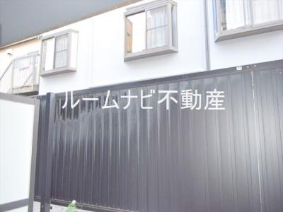 【展望】エステートヒルズ池袋本町