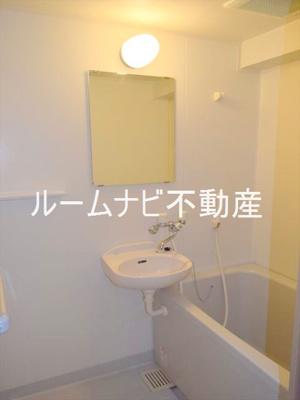 【浴室】エステートヒルズ池袋本町