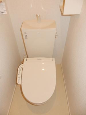 【トイレ】グランシードⅡ