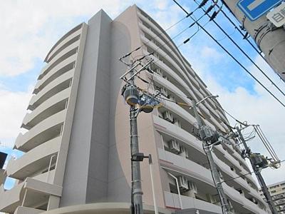 【外観】セレニテ江坂ルフレ