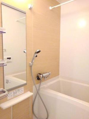 【浴室】Grace Forest