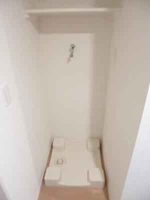 【洗面所】ルクール登戸