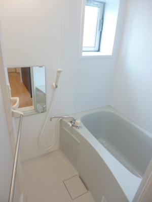 【浴室】ルクール登戸