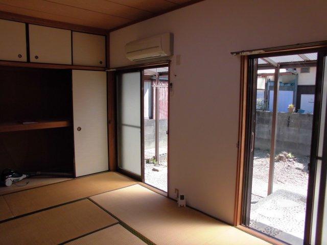 【和室】メゾン・ド・mofu