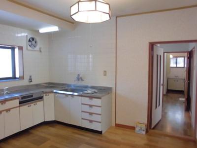【キッチン】メゾン・ド・mofu