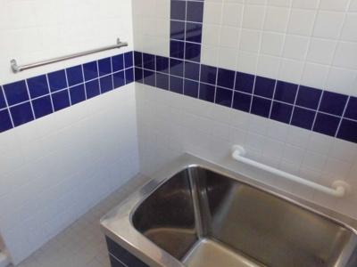 【浴室】メゾン・ド・mofu