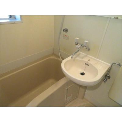 【浴室】スカイコーポラス