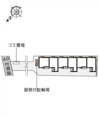 【その他】レオネクストエテルノセラ3号館
