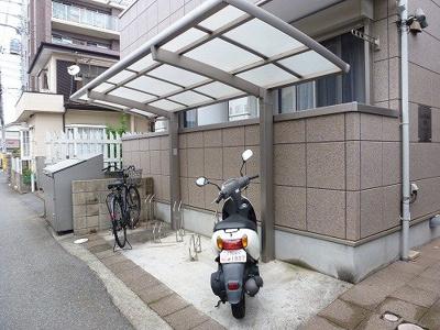 【その他共用部分】ラ・マイレ・ヒル