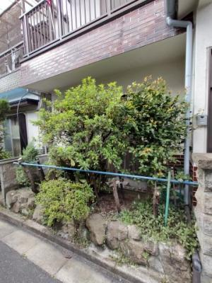 吉田3丁目貸家