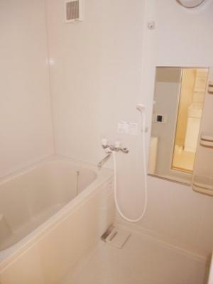 【浴室】アコーディア