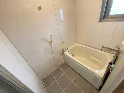 【浴室】新多聞第3住宅